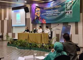 PKB Lampung