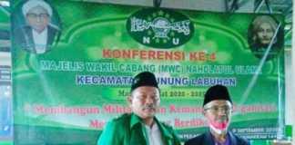 Kyai Imam Murtadlo